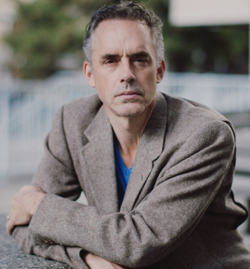 Dr. Jordan B. Peterson - Canadian Freedom Summit 2017