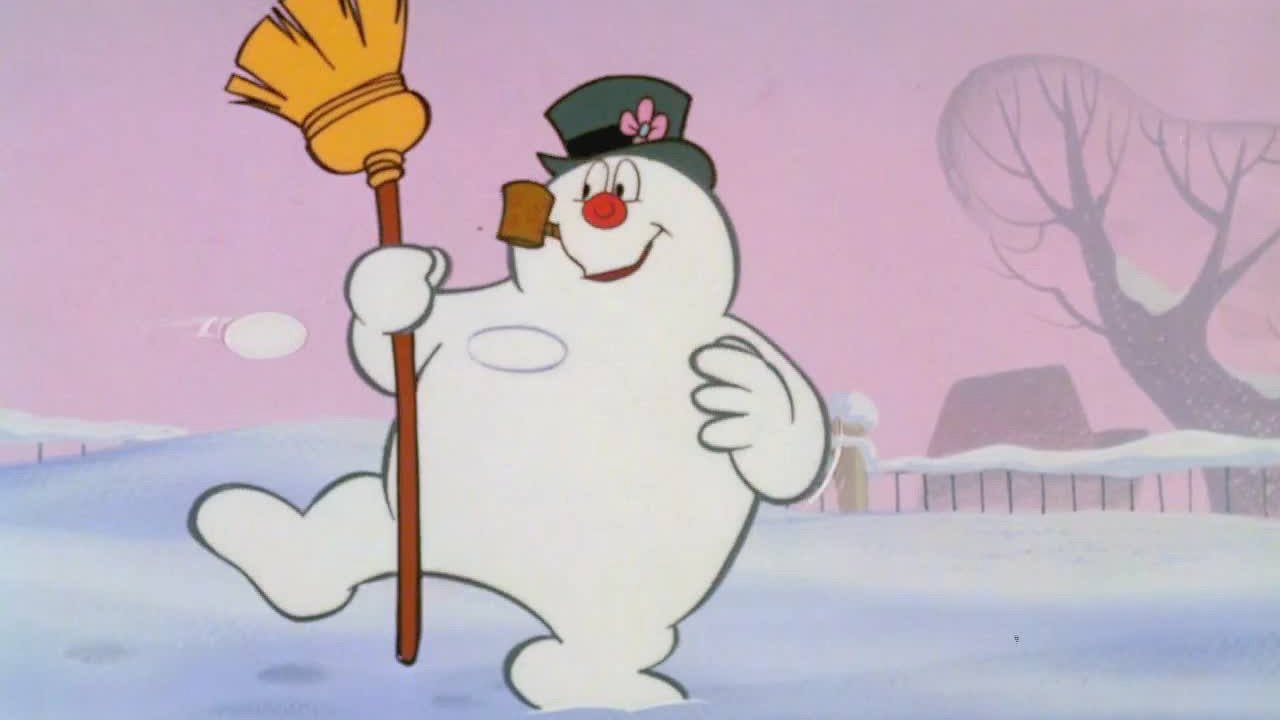 Frosty the Snowman 1969 Full Movie HD 1080p
