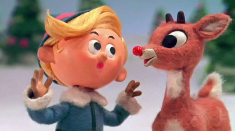 Rudolph The Red Nosed Reindeer 1964 Full Movie HD 1080p